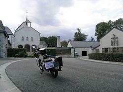 Abbaye St. Remy bij Rochefort