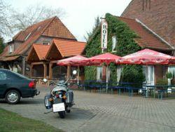 Biker Motel Holtgast