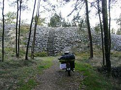 Hunnenring Otzenhausen