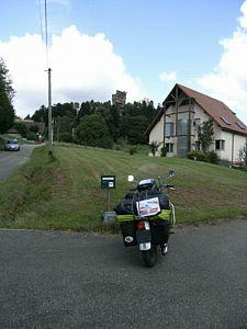 ruïne Vieux Windstein
