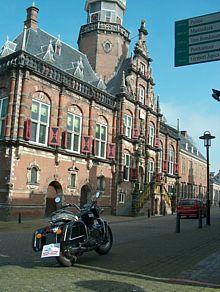 Stadhuis Bolsward