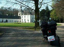 kasteel Wisch in Terborg