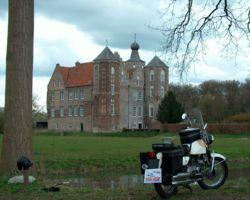 kasteel Croy bij Aarle-Rixtel