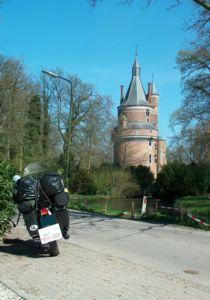 kasteel Duurstede