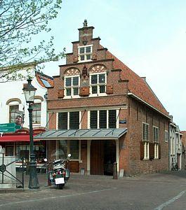Heksenwaag, Oudewater