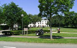 LM 110, Badhotel Domburg