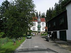 """Hotel """"Villa Fichtenhof"""", Schierke"""