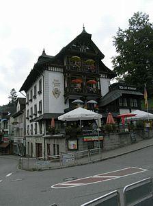 hotel in Triberg