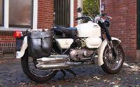 my Moto Guzzi Nuovo Falcone