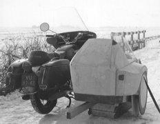 Moturist Sidecar proto-P1