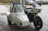 Moto Guzzi Le Mans III - Moturist P2